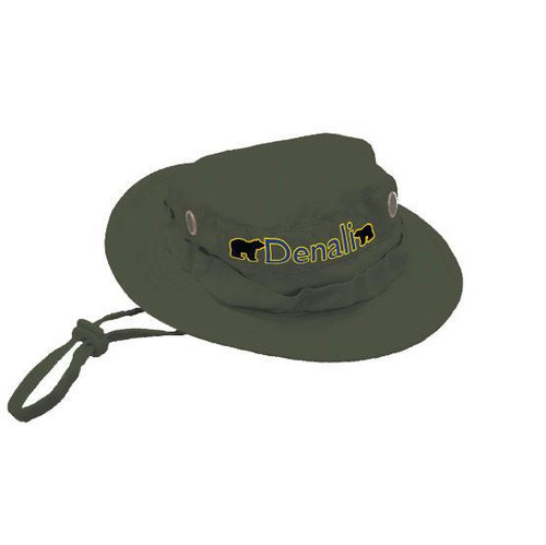 Denali Junior Ranger Hat