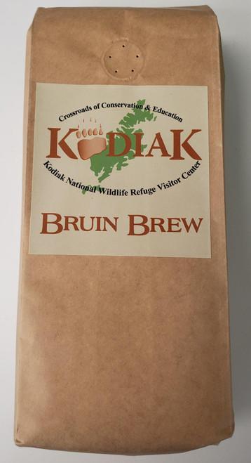 Coffee: Kodiak Whole Bean