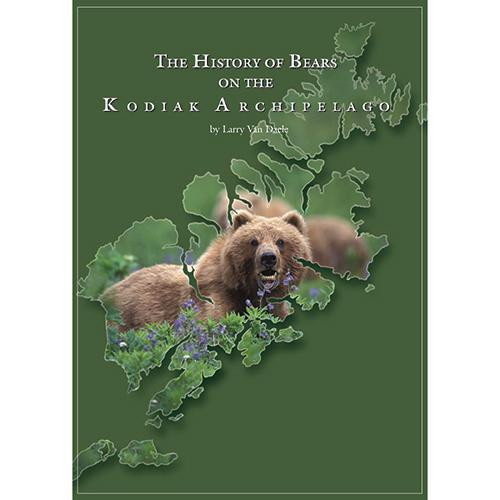 The History of Bears on the Kodiak Archipelago