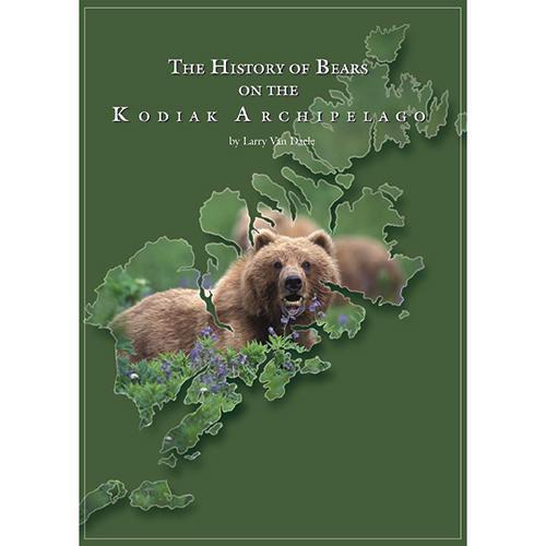 The History of Bears on the Kodiak Archipelago