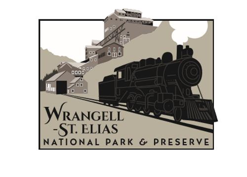 Magnet - Wrangell St. Elias - Kennecott Mill