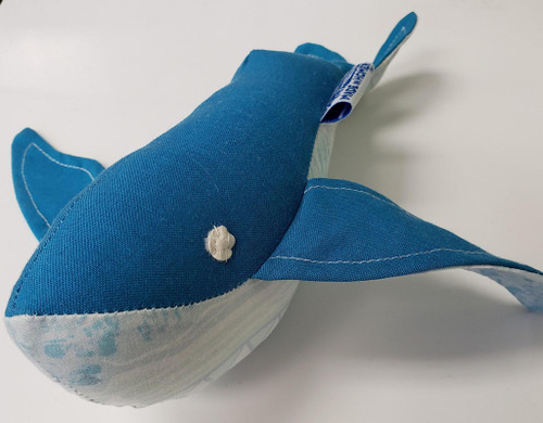 Build-a-Whale Kit - Newborn Whale