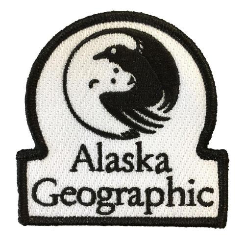 Patch - Alaska Geographic