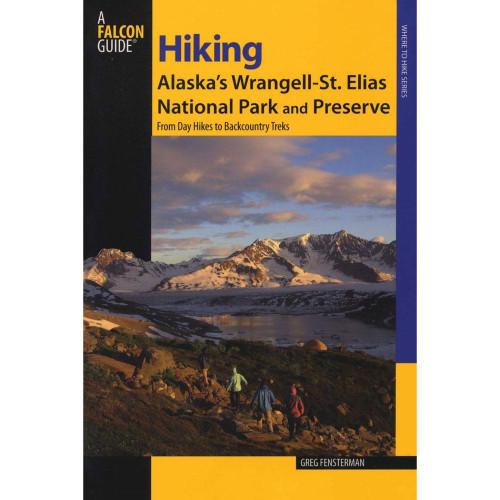 Hiking Alaska's Wrangell-St. Elias National Park and Preserve