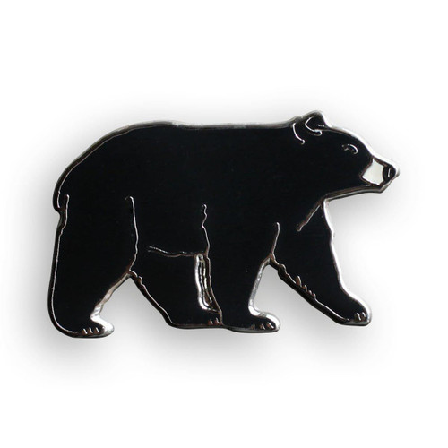 Pin - Black Bear
