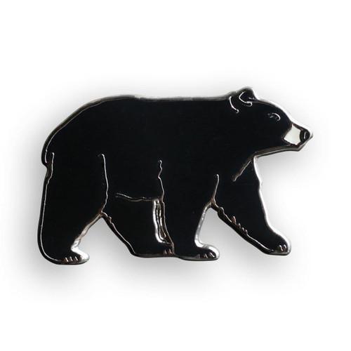Pin - Black Bear