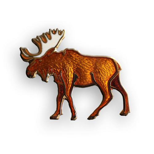 Pin - Moose