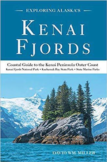 Exploring Alaska's Kenai Fjords