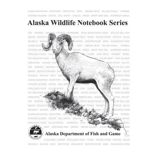 Alaska Wildlife Notebook Series