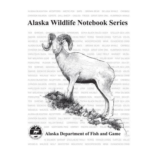 Alaska Wildlife Notebook Series
