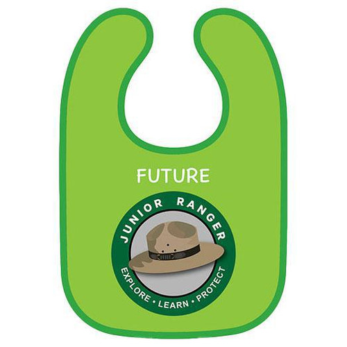 Junior Ranger Bib
