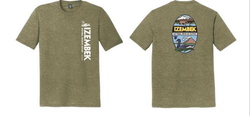 T-Shirt - Izembek National Wildlife Refuge