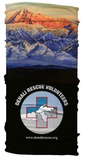 Buff - Denali Rescue Volunteers