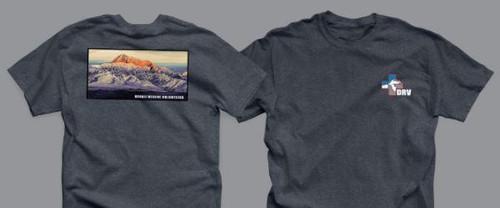 T-Shirt - Denali Rescue Volunteers