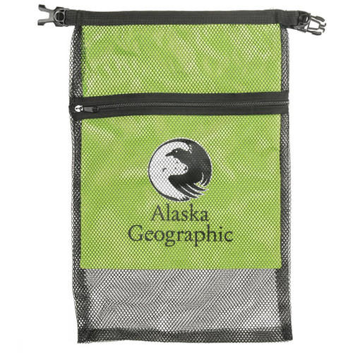 Dry Bag - Alaska Geographic