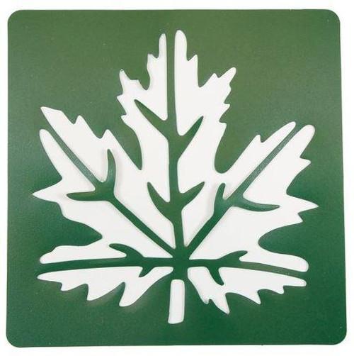 Leaf Stencil - 12 pack