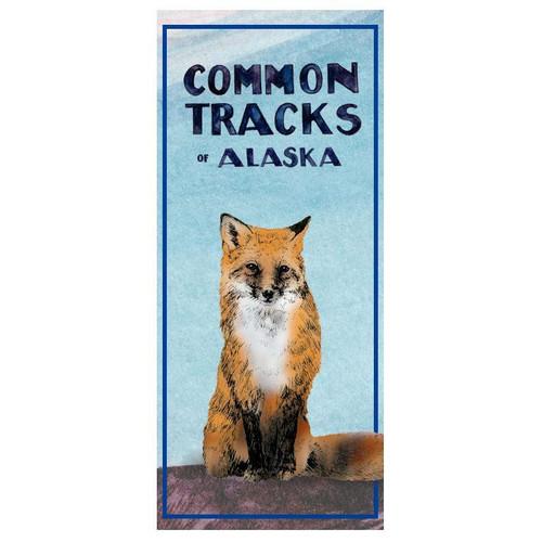 Field Guide - Common Tracks of Alaska