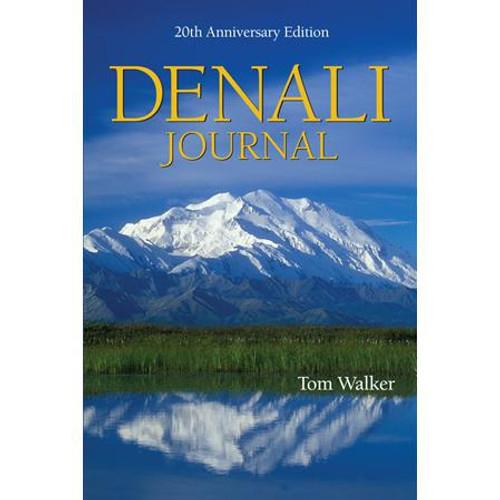 Denali Journal 20th Edition