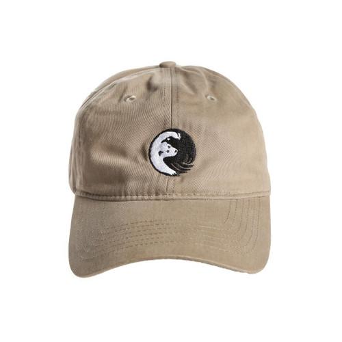 Baseball Hat - Stone Alaska Geographic