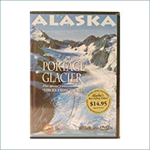DVD - Portage Glacier