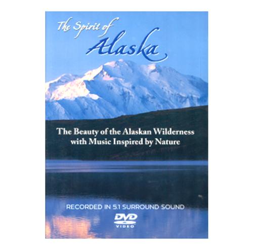 DVD - The Spirit of Alaska
