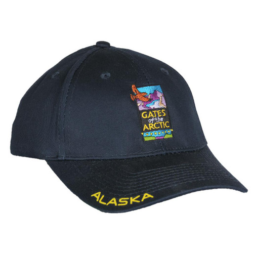 Baseball Hat - Gates of the Arctic