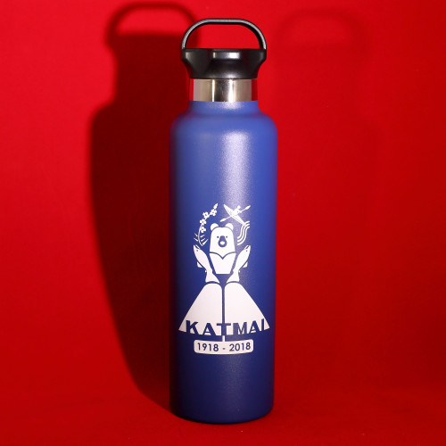 Katmai Centennial Water Bottle