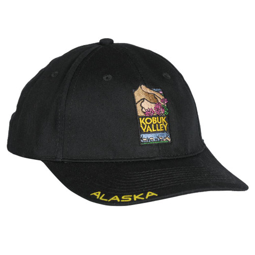 Baseball Hat - Kobuk Valley