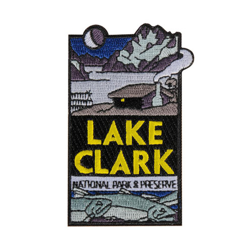 Patch - Lake Clark National Park & Preserve