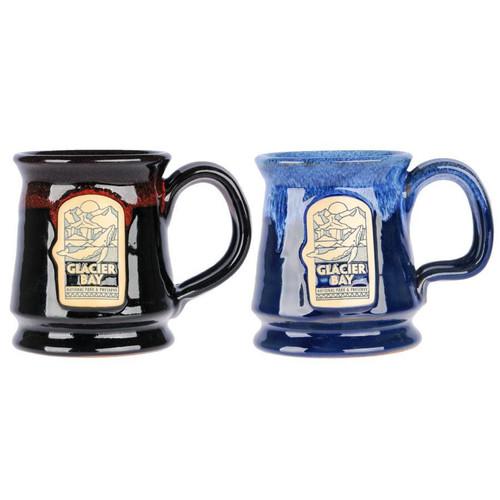 Mug - Pottery Glacier Bay National Park & Preserve