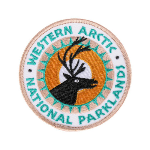Patch - Western Arctic National Parklands