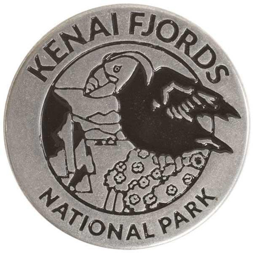 Token - Kenai Fjords National Park