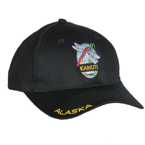 Baseball Hat - Kanuti National Wildlife Refuge