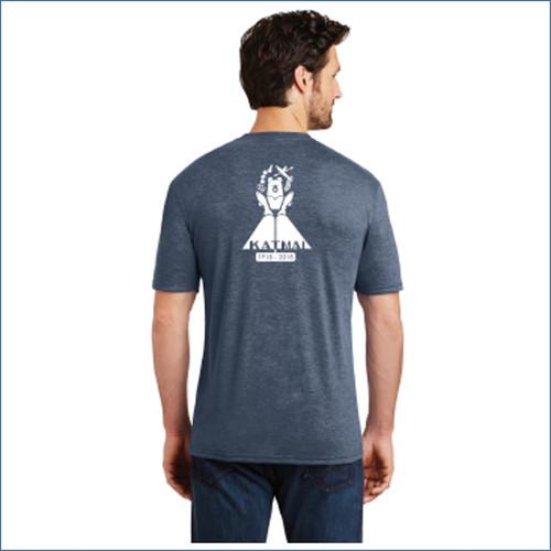 T-Shirt - Katmai Centennial 2018