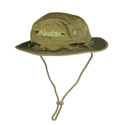 Junior Ranger Alaska Bucket Hat