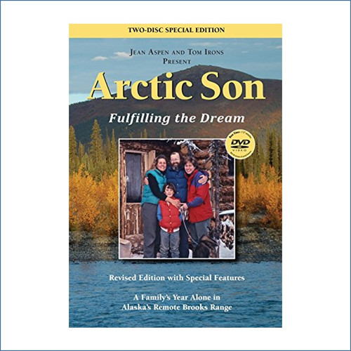 DVD - Arctic Son Two-Disc Special Edition