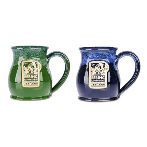 Mug - Pottery Bering Land Bridge National Preserve
