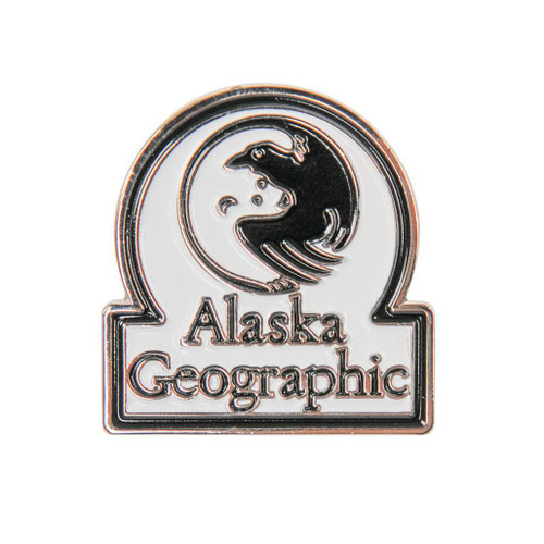 Pin - Alaska Geographic