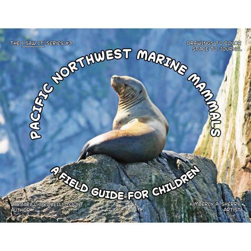 Pacific Northwest Marine Mammals
