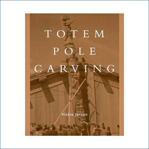 Totem Pole Carving
