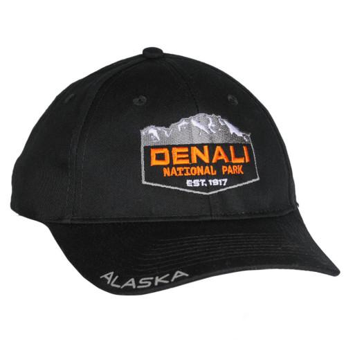 Baseball Hat - Denali National Park Est. 1917