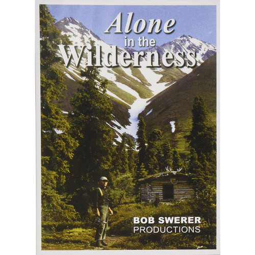 DVD - Alone in the Wilderness