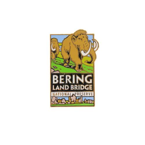Magnet - Bering Land Bridge National Preserve