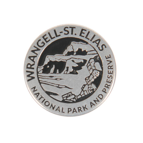 Token - Wrangell-St. Elias National Park & Preserve
