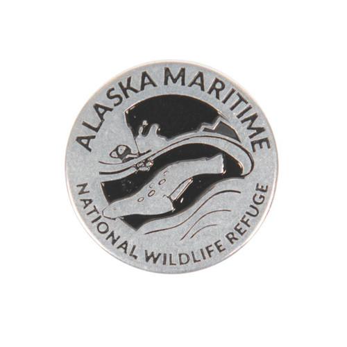 Token - Alaska Maritime National Wildlife Refuge