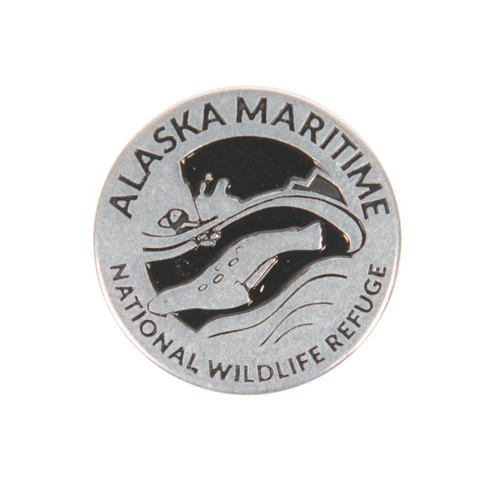 Token - Alaska Maritime National Wildlife Refuge