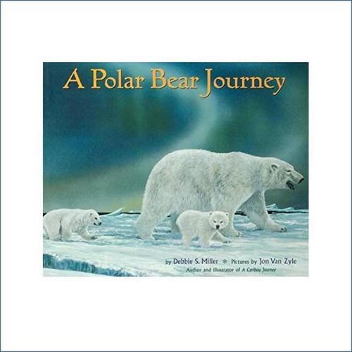 A Polar Bear Journey sc