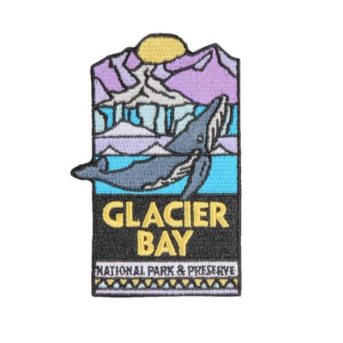 Patch - Glacier Bay National Park and Preserve