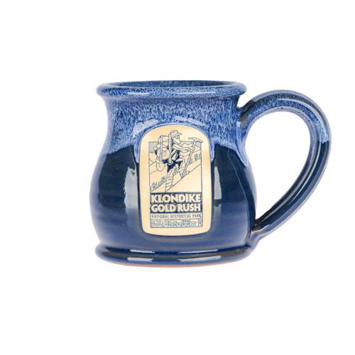 Mug - Pottery Klondike Gold Rush National Historical Park