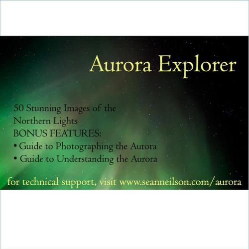 Aurora Explorer Flash Drive